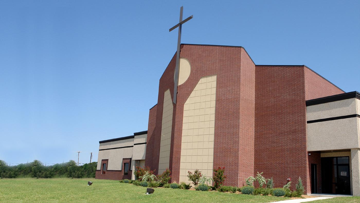 Marlboro Heights Baptist Church