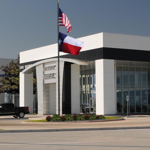 Kris Brown Chevrolet-Buick-GMC