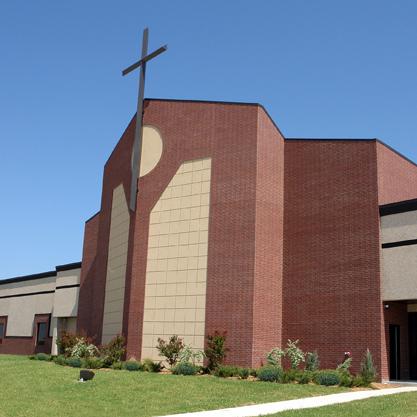 Marlboro Baptist
