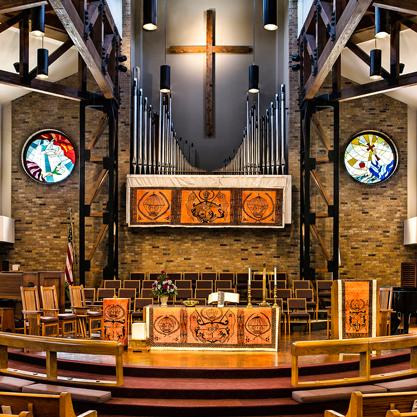 Martin-United-Methodist-Church
