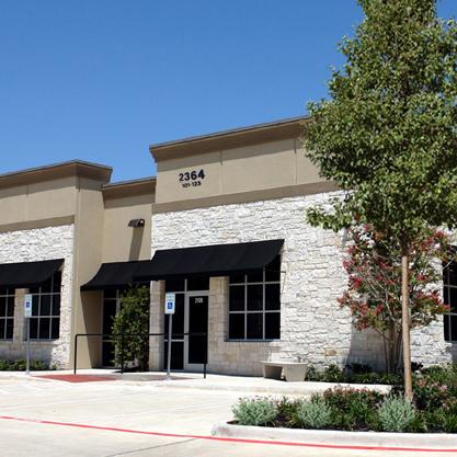 Newport Properties Office Warehouses